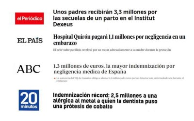 Responsabilidad Civil Sanitaria Low Cost
