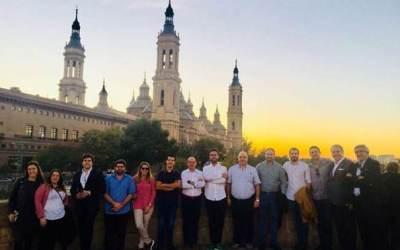 Convención Cojebro Junior Zaragoza