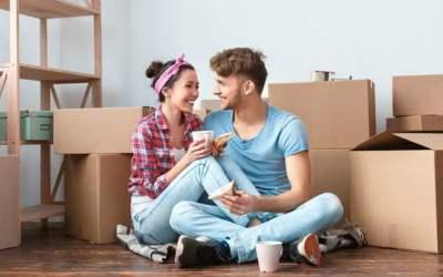 ¿Cómo elegir una compañía de seguro y proveedores de energía cuándo te mudas en una nueva casa?