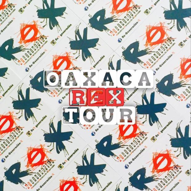 oaxaca rex tour