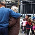 El día de los abrazos – liberación de los presos políticos