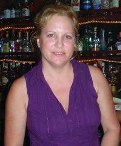 Tracy Maue of La Hacienda Restaurant