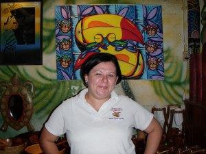 Adriana Quesada