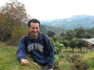 Pablo Porras-Peñaranda