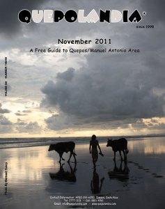 Cover November 2011