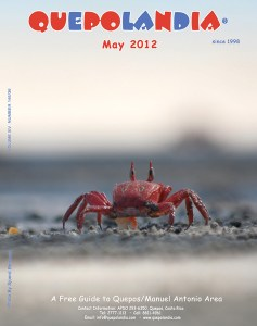 Cover May 2012