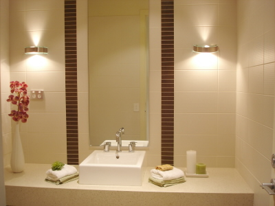 Great Ideas For Lighting Your Bathroom Kitchen Quepolandia
