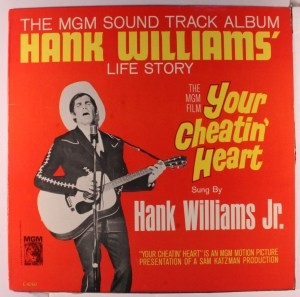 HankWilliams