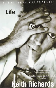 Keith Richards: Life