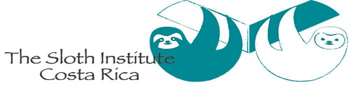 The Sloth Institute Logo