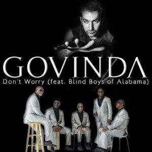 Govinda album cover