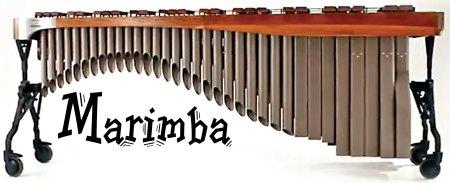 Marimba header