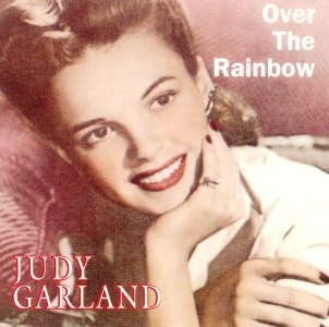 Judy Garland, Over the Rainbow LP