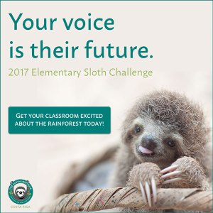 Your voice is their future