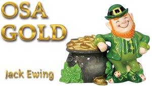 Osa Gold Header