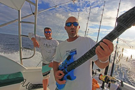 Pelagic Rockstar Tournament