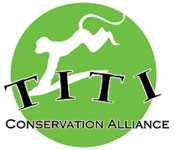Titi Conservation Alliance small logo