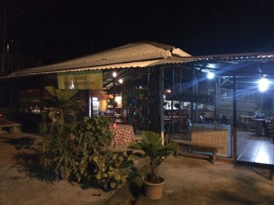 El Arado restaurant