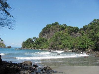 La Macha Beach
