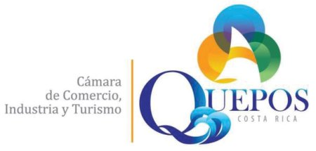 Chamber of Commerce, Industry and Tourism of the Canton de Quepos logo