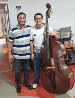 Gary Sancho Esquivel & Danilo Castro