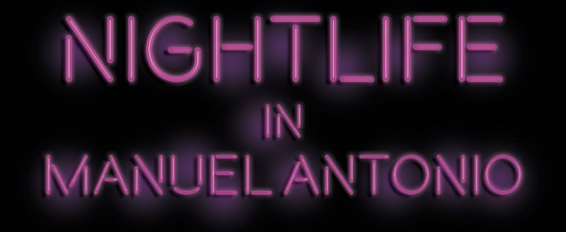 Nightlife header