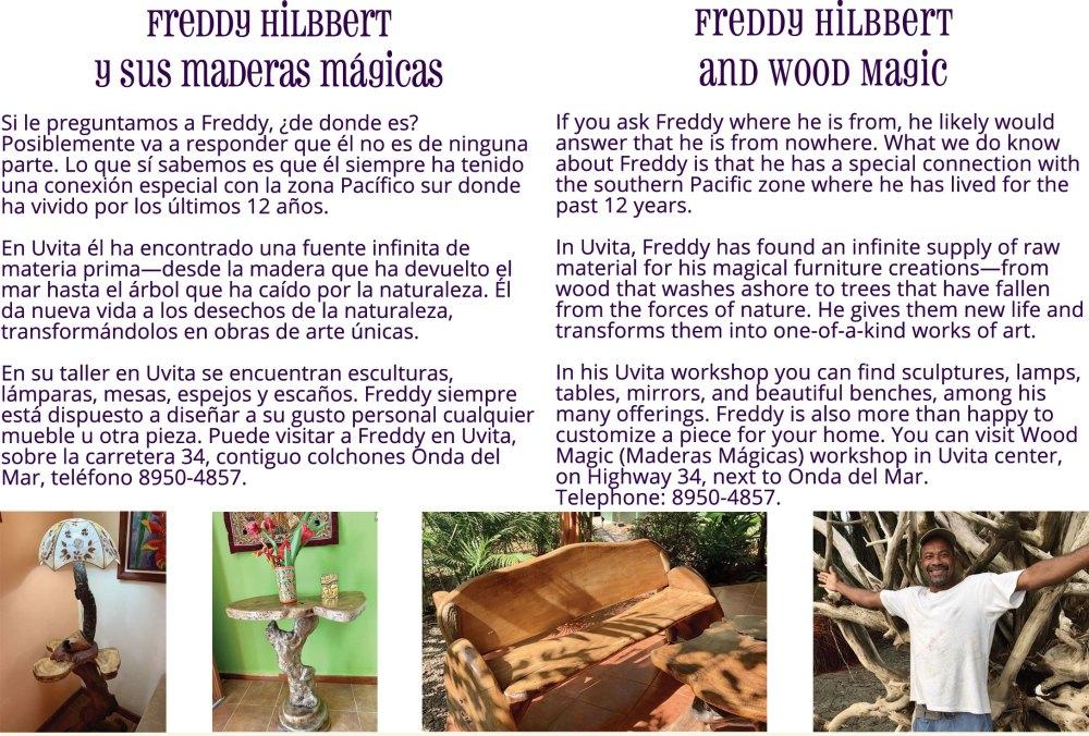 Freddy Hilbbert