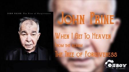 John Prine