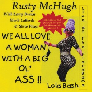 Rusty McHugh album
