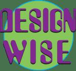Design wise logo