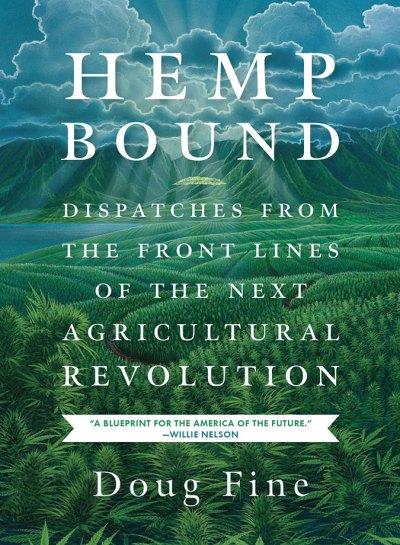 Hemp Bound book cover