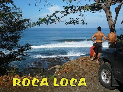 Roca Loca