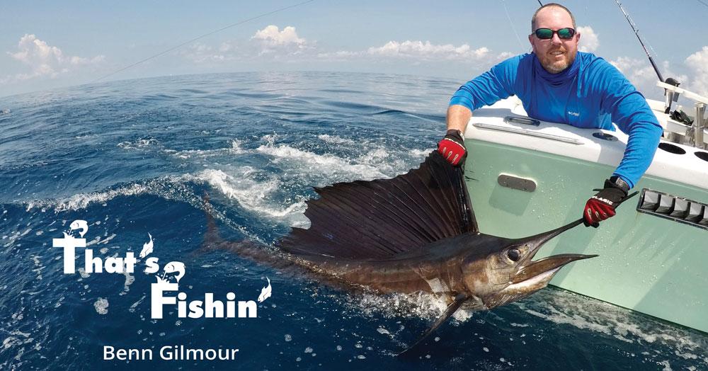 That's Fishin' header