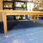 Handmade Oak Dining Table (5) (1024x746)