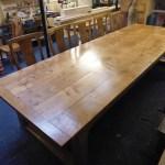 Large Bespoke Handmade Dining Table (1024x768)