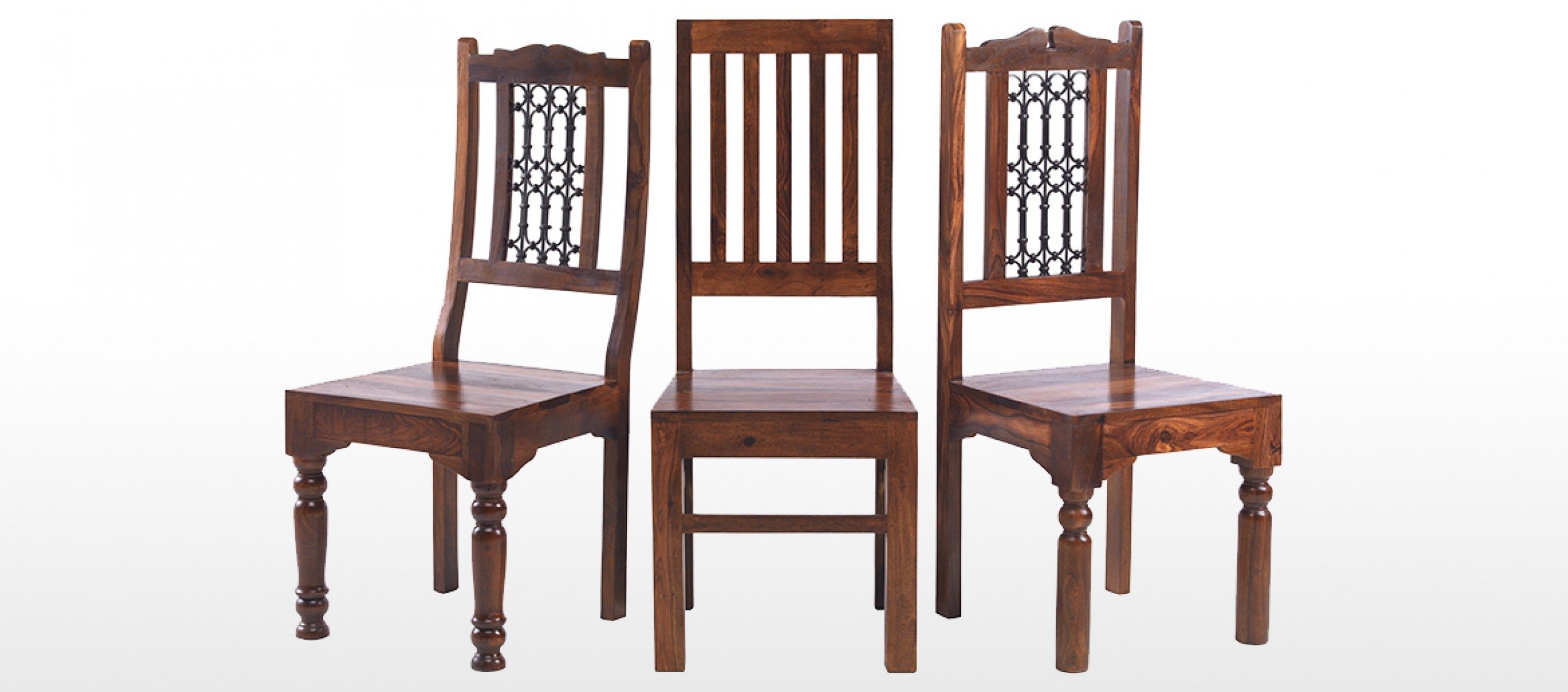 6 chair dining table revolving vadodara cube sheesham 160 cm and chairs quercus