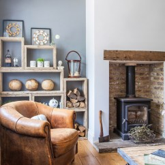 Pick Up Sofa Today Table Target 7 Steps To Creating A Country Cottage Style Living Room ...