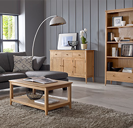 wooden living room chair sunbrella sofa furniture solid wood oak sheesham quercus ranges