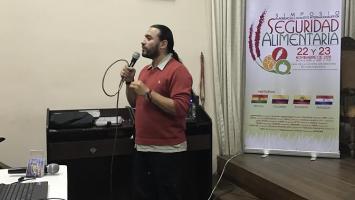 Presentacion por Eduar Pinzon