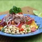 Los alimentos tradicionales y nuestra salud