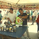 "La ""hermosa locura"" del Trueke ancestral en Pimampiro"