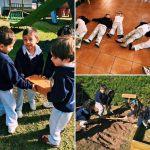 Las huertas escolares parte II- Un acercamiento a procesos más profundos