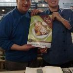 Encuentro entre Cociner@s y periodistas gastronómicos