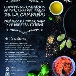 Foro: Alimentación y Ciudadanía