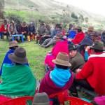 Se fortalece sierra centro con comercio solidario