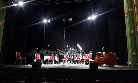 Liverpool Epstein Theatre