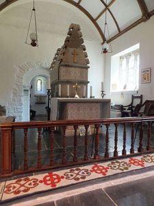 Sanctuary, Pennant Melangell