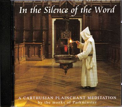 In the Silence of the Word