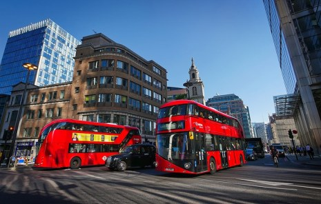 Transporte em Londres: como funciona o sistema público londrino