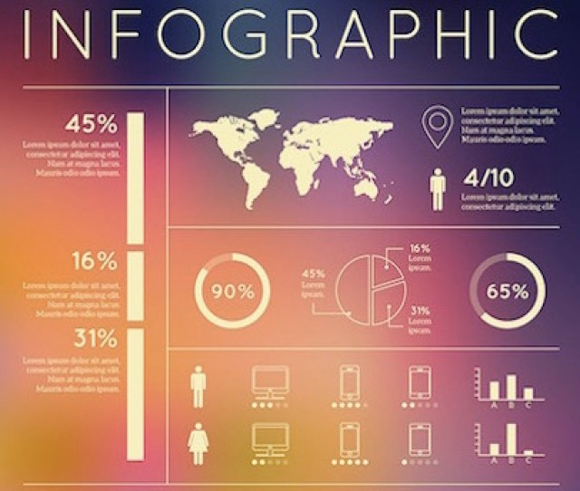 Best Free Infographic Templates Download